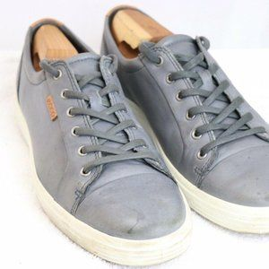 Ecco Soft 7 Mens Size 46(13) Leather Sneakers